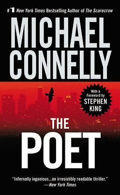 The Poet, Connelly, Michael