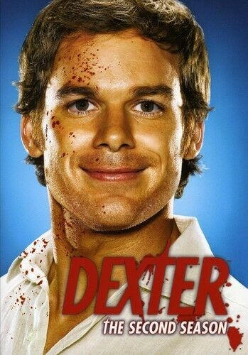 Dexter: Season 2 by Michael C. Hall