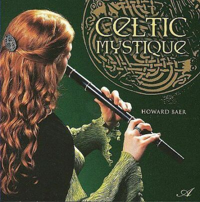 Celtic Mystique by Howard Baer