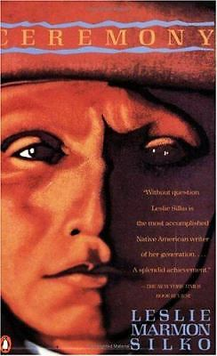 Ceremony (Contemporary American Fiction Series) by Silko, Leslie Marmon
