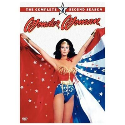 Wonder Woman: Season 2 by