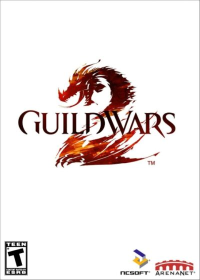 Guild Wars 2 by