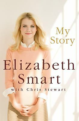 My Story, Stewart, Chris, Smart, Elizabeth, Good Condition, Book