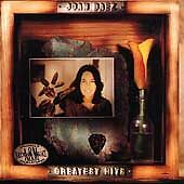 Joan Baez - Greatest Hits by