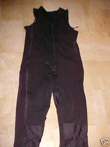 SPEAR,Polartec,Overall Bib Trousers,New,Lg Long