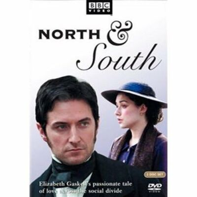North & South, Daniela Denby-ashe, Richard Armitage, Sinead Cusack, Tim Pigott-