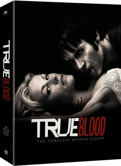 True Blood: Season 2 by Various