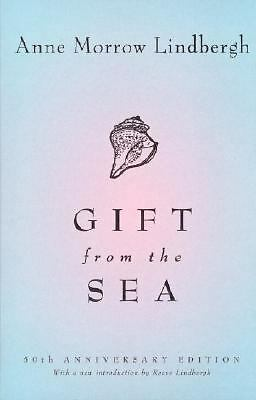Gift from the Sea, Anne Morrow Lindbergh, Good Condition, Book