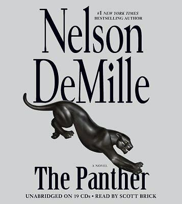The Panther (John Corey) by