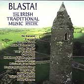 Blasta! The Irish Traditional Music Special  Various Artists