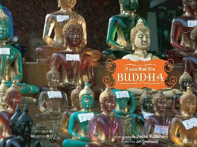 If You Find the Buddha  Jesse Kalisher, Jeff Greenwald