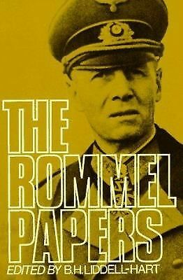 The Rommel Papers by