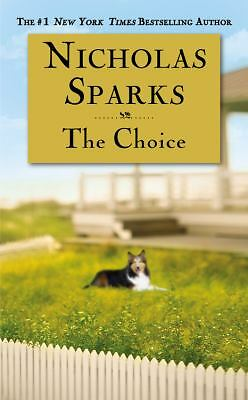 The Choice, Nicholas Sparks