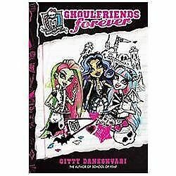 Monster High: Ghoulfriends Forever, Daneshvari, Gitty