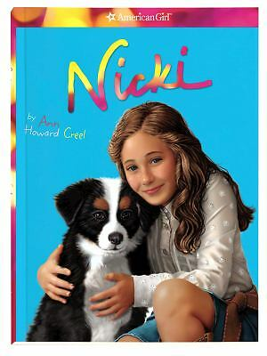 Nicki (American Girl)  Ann Howard Creel