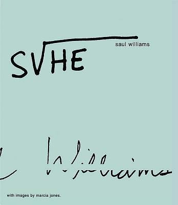 She by Williams, Saul