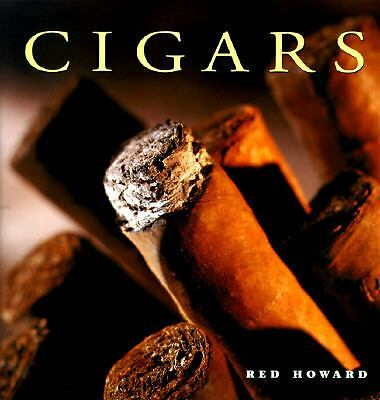 Cigars by Howard, Red