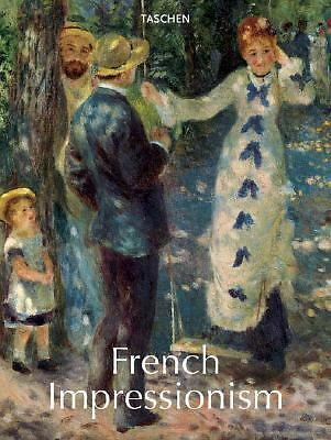 French Impressionism (Jumbo, vol. 1) by Peter H. Feist