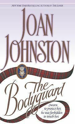 The Bodyguard by Johnston, Joan