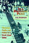 In a Different Place, Dubisch, Jill, Good Condition, Book