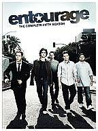 Entourage: Season 5 by Grenier, Adrian, Piven, Jeremy, Connolly, Kevin, Dillon,