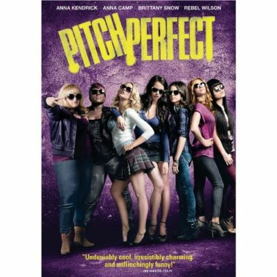 Pitch Perfect by Anna Kendrick, Brittany Snow