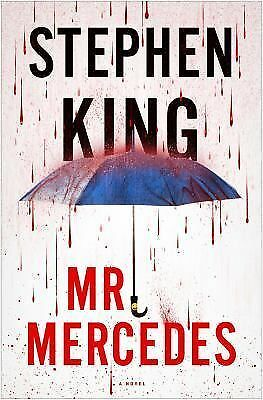 Mr. Mercedes: A Novel, King, Stephen, Good Condition, Book