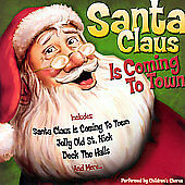 Santa Claus Is Coming to Town  Various Artists
