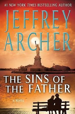 The Sins of the Father (The Clifton Chronicles) by Archer, Jeffrey