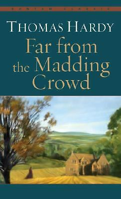 Far from the Madding Crowd, Hardy, Thomas, Acceptable Book