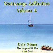 Songs For Sail, Eric Stone
