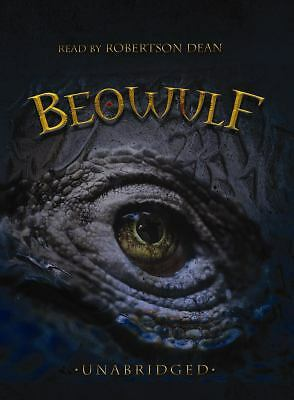 Beowulf  Author unknown