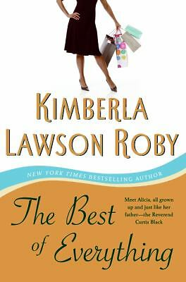 The Best of Everything  Roby, Kimberla Lawson