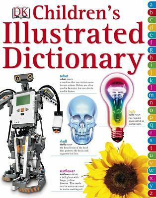Children's Illustrated Dictionary DK Publishing