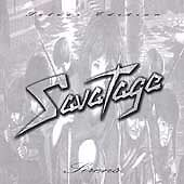 Sirens [Limited] by Savatage (CD, Apr-2002, Metal Blade)