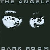 Darkroom [Bonus Tracks] by Angel City (Australia) (CD, Jul-2006, Liberation)