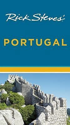 Rick Steves' Portugal, Steves, Rick, Good Condition, Book