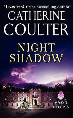 Night Shadow, Coulter, Catherine