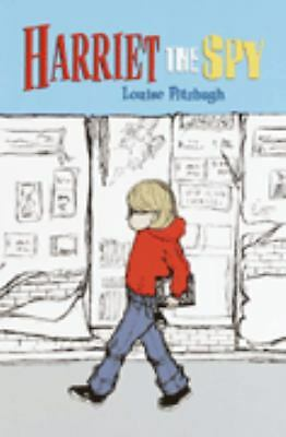 Harriet the Spy by Fitzhugh, Louise
