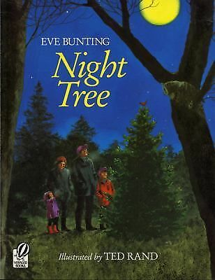 Night Tree, Bunting, Eve, Acceptable Book