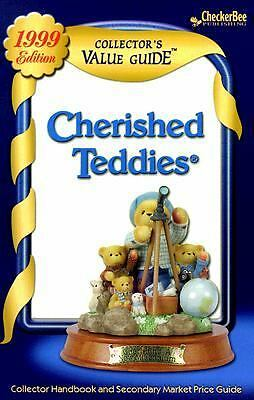Cherished Teddies: Collector's Value Guide: Secondary Market Price Guide & Colle