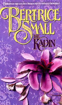 The Kadin, Bertrice Small, Good Condition, Book
