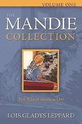The Mandie Collection, Volume 1: Mandie and the Secret Tunnel/Mandie and the Ch