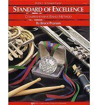 Standard Of Excellence: Trumpet Bk 1, Chuck Elledge, Bruce Pearson, Jane Yarboug