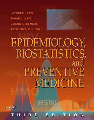 Epidemiology, Biostatistics and Preventive Medicine: With STUDENT CONSULT Onlin