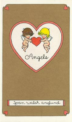 Angels  Anglund, Joan Walsh