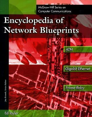 Encyclopedia of Network Blueprints: 50 Blueprints to Keep Your Network Running