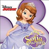 Sofia the First by