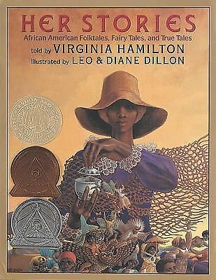 Her Stories: African American Folktales, Fairy Tales, and True Tales (Coretta S