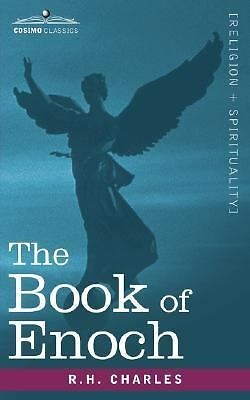 The Book of Enoch by Charles, Robert Henry, Charles, R. H.